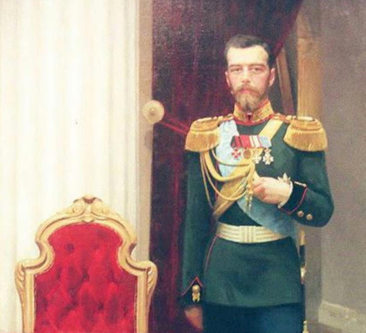 Sono di due figli dello zar Romanov Nicola II i resti umani trovati nei boschi di Ekaterinburg, in Russia