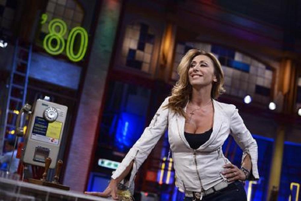 "Sabrina Salerno furiosa a ""Vita in Diretta Estate"": ""Ma ti uccido io..."""