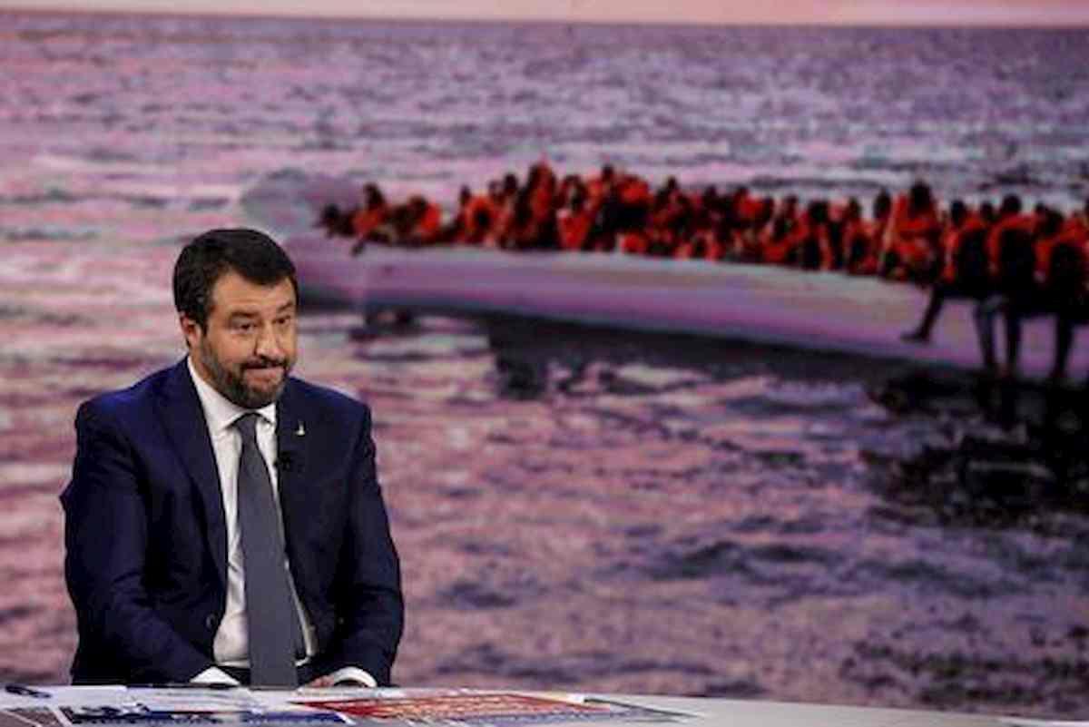 Open Arms, Renzi e Italia Viva vogliono il processo a Salvini. Ma anche per Conte e il governo Lega-5S