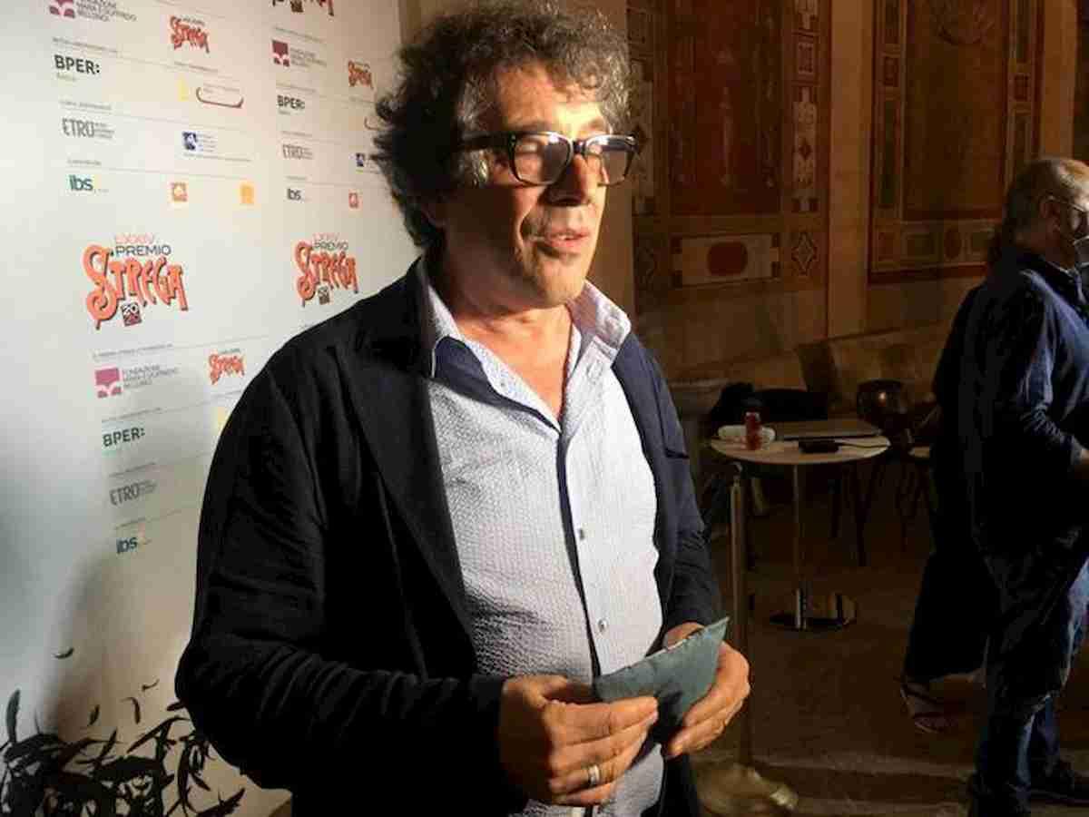 Premio Strega 2020, Il Colibrì di Sandro Veronesi. Storico bis dopo Caos Calmo nel 2006