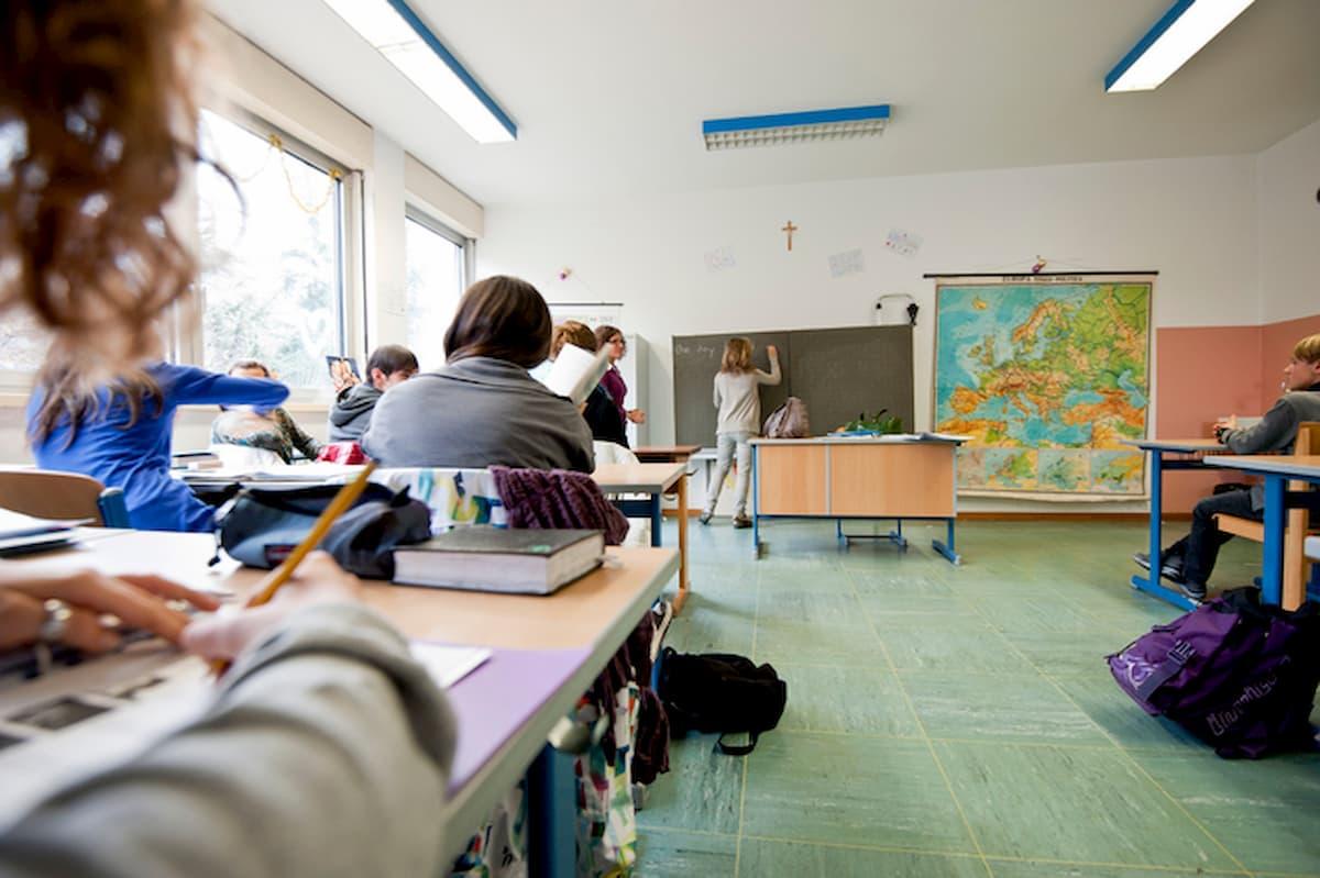 Scuola, primo a riaprire l'Alto Adige