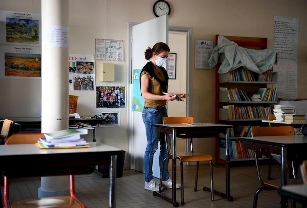 Scuola riapertura, studio su Science: più benefici che rischi