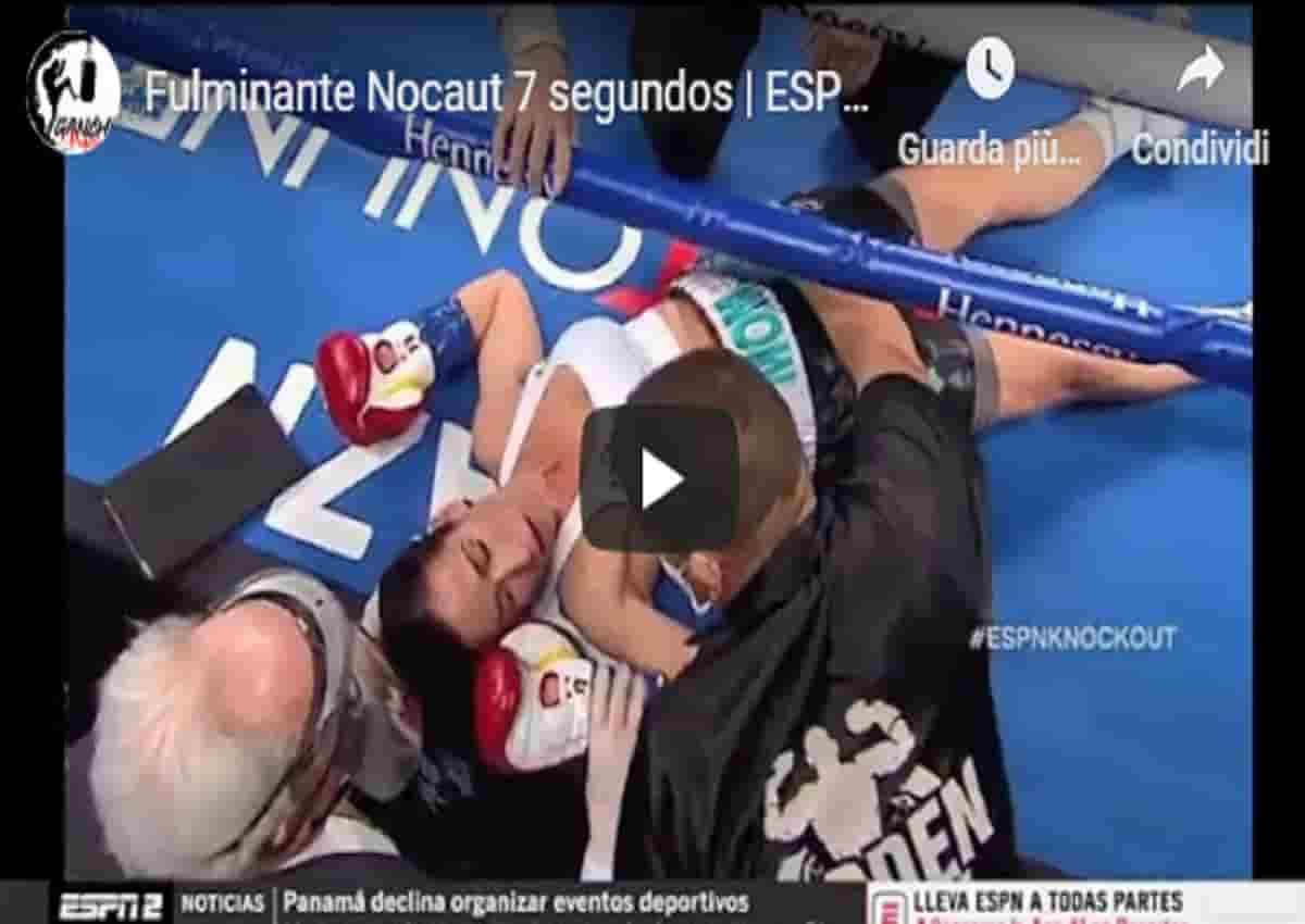 Seniesa Estrada, YouTube