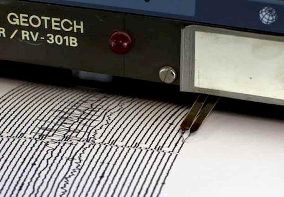 Terremoto in Bosnia, scossa di magnitudo 4.2 vicino Mostar
