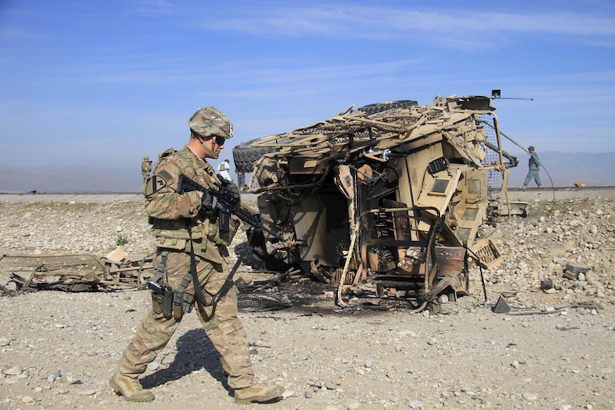 Usa, schiaffo alla Nato: via dalla Germania 12mila soldati. Una parte andrà in Italia