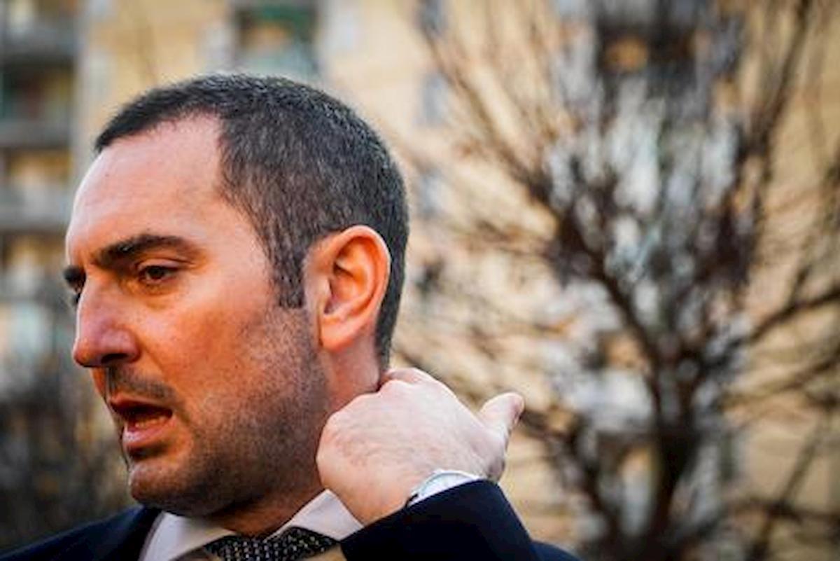 """Tifosi allo stadio da settembre, il ministro Spadafora: """"Lavoriamo questo"""""""