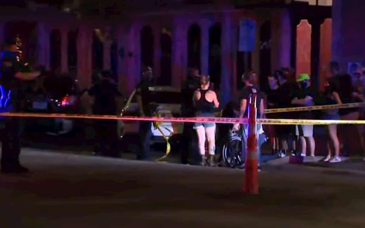 Austin, spari durante proteste antirazziste: ucciso un uomo