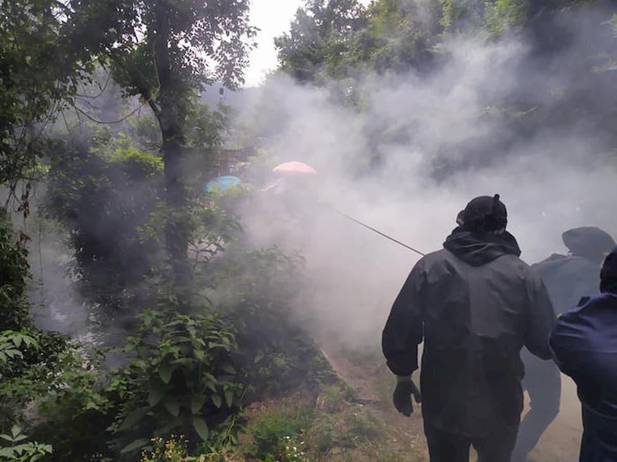 Val di Susa, tensioni tra polizia e manifestanti No Tav ai Mulini della Clarea: due feriti