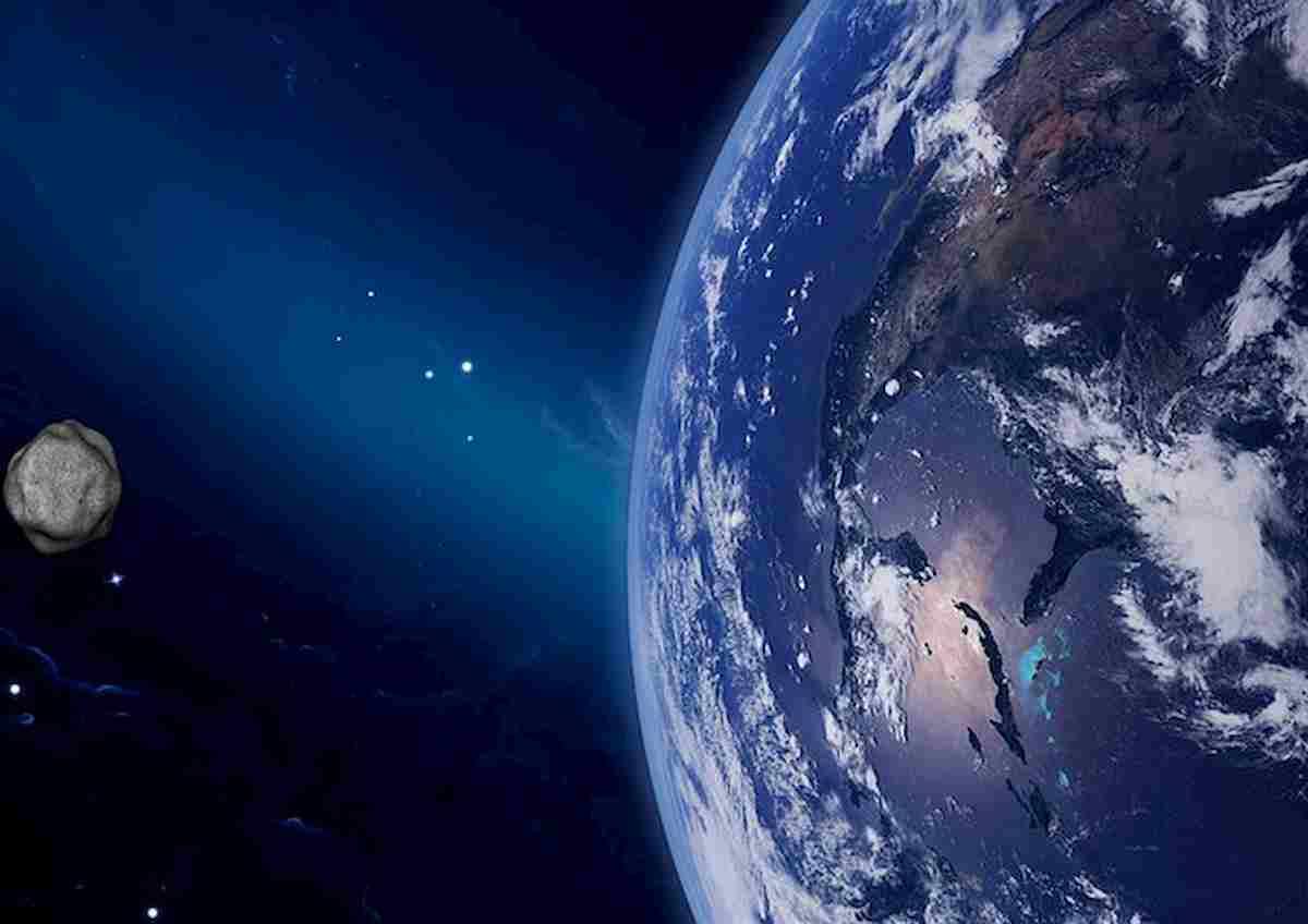 Terra è il posto più sicuro dell'Universo. Dice l'astrofisico Paul Sutter
