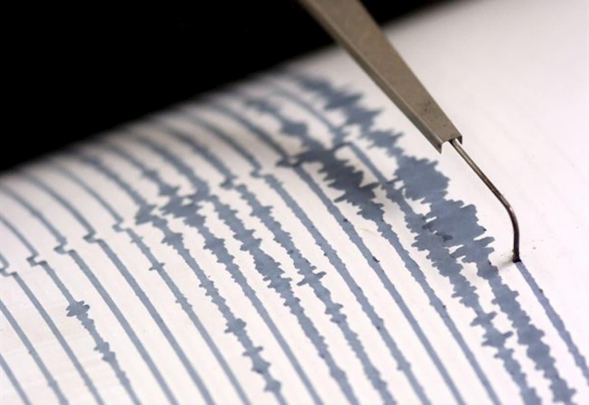 Scossa di terremoto a Borgo Tossignano (Bologna)