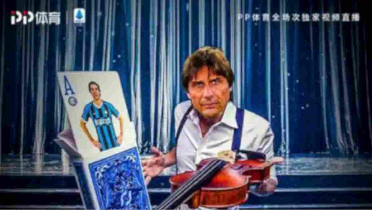 Tonali Inter ufficializzato dalla tv di Suning che gaffe