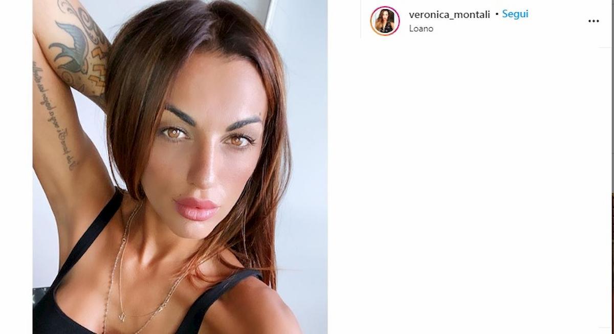 veronica montali instagram