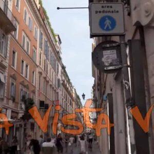 Roma, la crisi di via Frattina