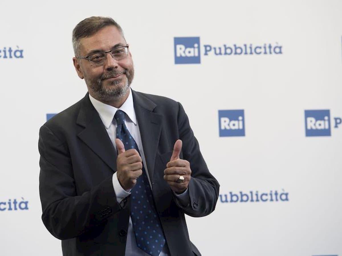 Andrea Vianello direttore di Rainews