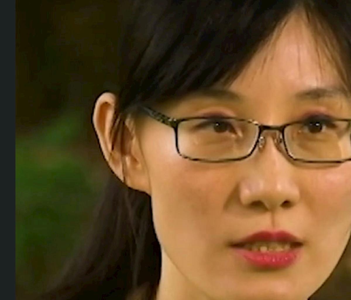 Li Meng Yan