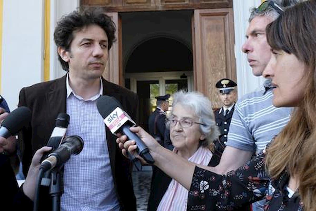 Mina Welby e Marco Cappato assolti per la morte di Davide Trentini