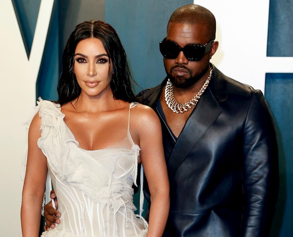 Kanye West si candida alle elezioni presidenziali Usa 2020