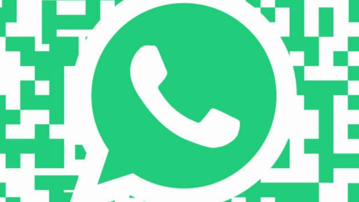 WhatsApp, arrivano codici QR per chattare con le aziende
