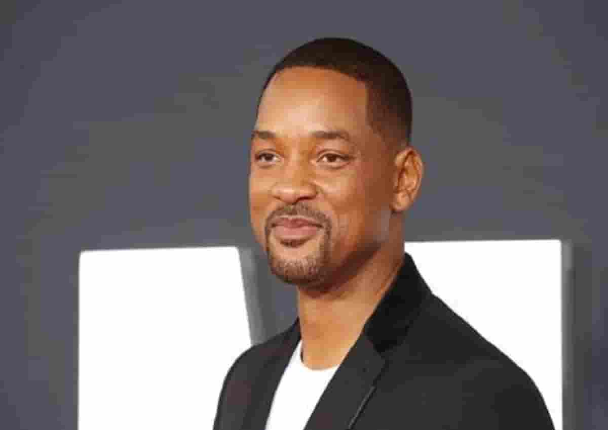 Will Smith, foto Ansa