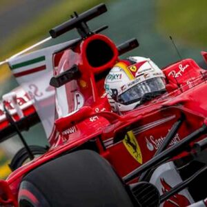 Formula 1 Belgio, ordine arrivo: Hamilton 1°, Vettel 13°, Leclerc 15°, Ferrari crisi