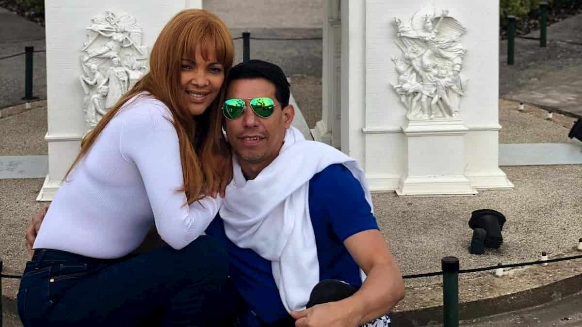 Flordelis de Souza è accusata di avere commissionato l'omicidio del marito