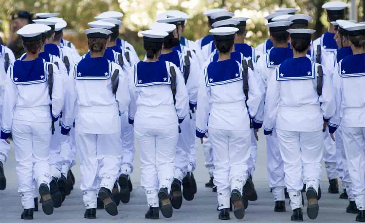Ministero della Difesa, concorso per 2200 assunzioni nella Marina Militare