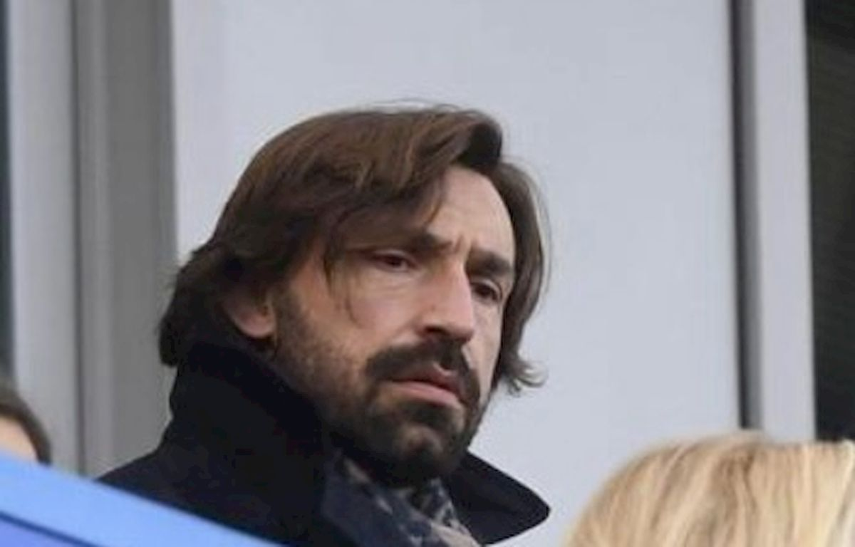 "Calciomercato Juventus, Pirlo: ""Dybala Higuain via"""