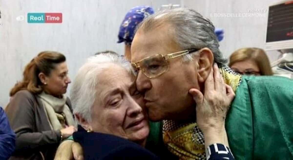 Boss delle Cerimonie, è morta Rita Greco, la vedova di Antonio Polese
