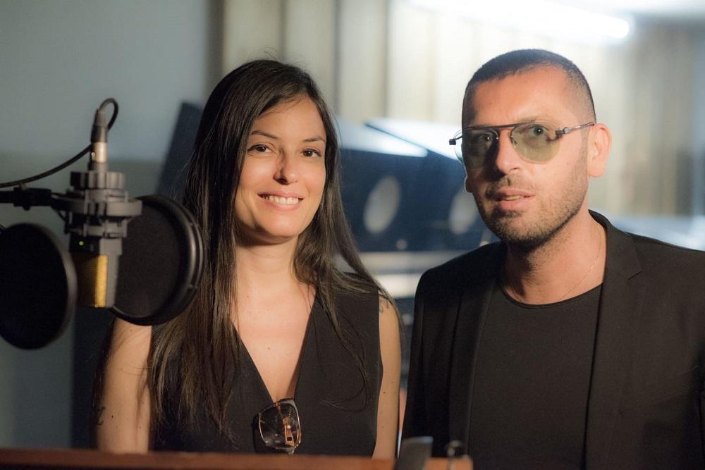 Sara Tommasi e Antonio Orso: è amore?