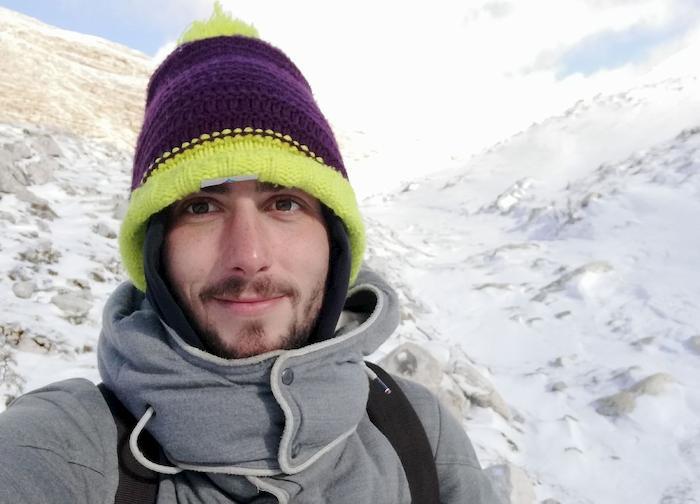 Alessandro Patrizio Cornelini è uscito dal coma. E' lo studente precipitato dal settimo piano a Roma