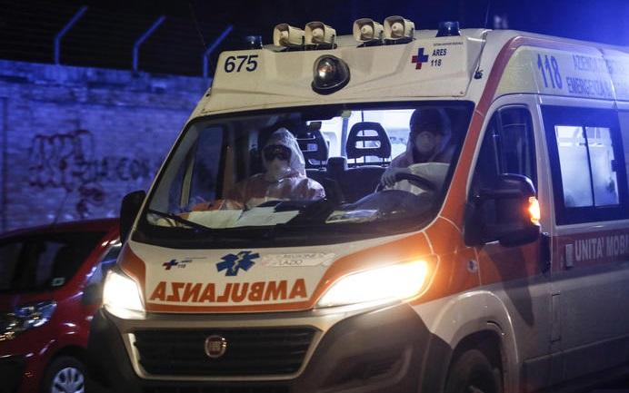 Napoli, muore 15enne: investita da un'auto guidata da un ragazzo di 21 anni