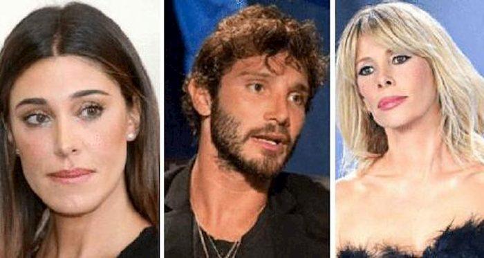"""Stefano De Martino e Alessia Marcuzzi, Dagospia: """"Hanno mentito"""""""