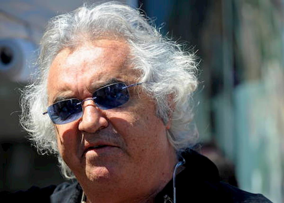 Coronavirus, Flavio Briatore sarà dimesso sabato mattina dall'ospedale San Raffaele