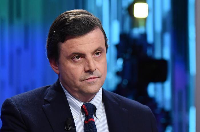 Carlo Calenda affida il suo twitter a Luca Bizzarri