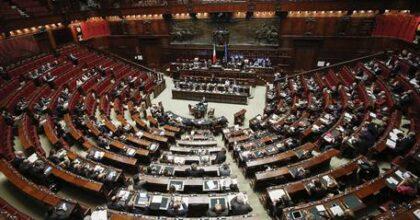 Italia non si fermi a Eboli: no a lega dei meridionali in parlamento (nella foto)