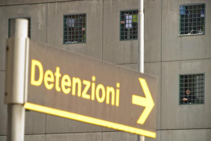 baba Zaccaria: catturato l'evaso dal carcere di ferrara