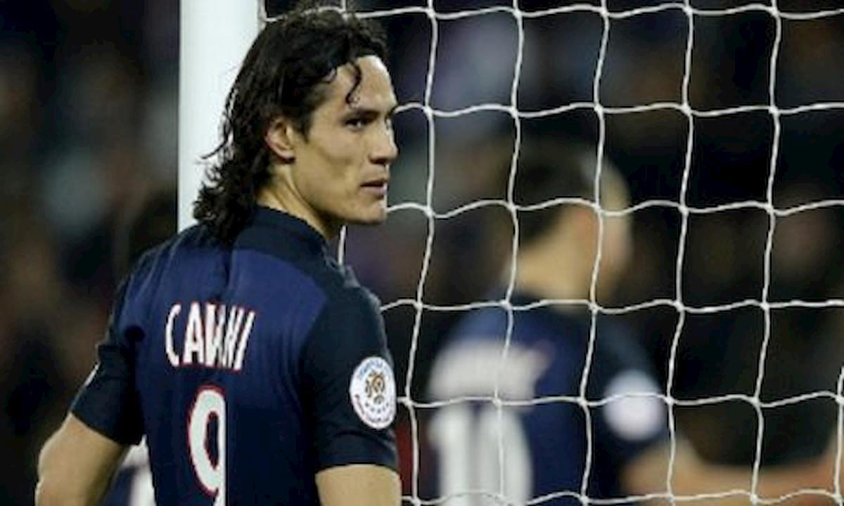 Calciomercato Roma, Cavani torna di moda dopo mancata firma Benfica