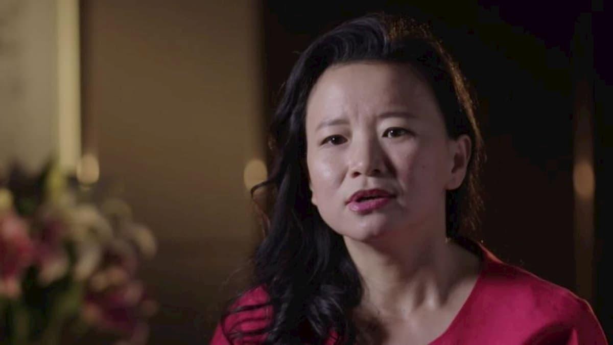 Cheng Lei, arrestata la giornalista australiana della tv cinese