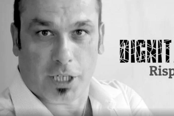 Ciro Attanasio, candidato pro-De Luca imita boss di Gomorra nel suo spot elettorale