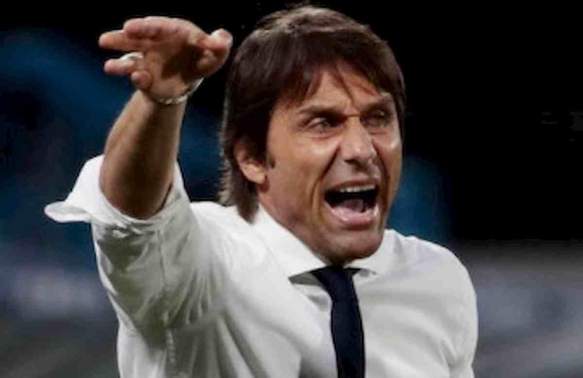 """Inter, Conte attacca la società citando Spalletti: """"C'è una talpa che passa informazioni giornalisti..."""""""