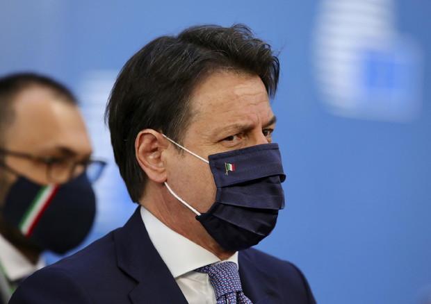 Servizi segreti, unica nomina-proroga decisa dal Governo del Rinvio. Nella foto Giuseppe Conte