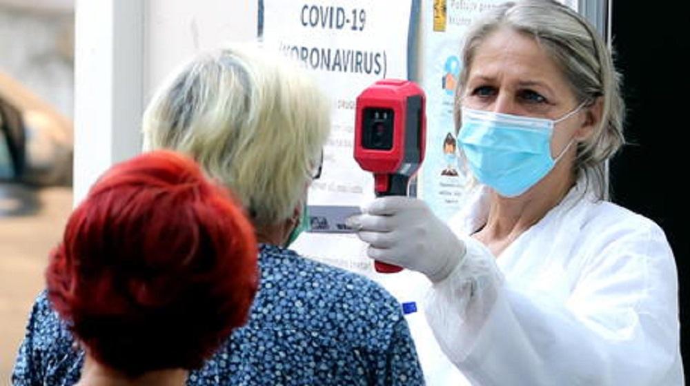 Coronavirus: contatto con 1,5 mln. Forse. Italiani boicottano ricerca