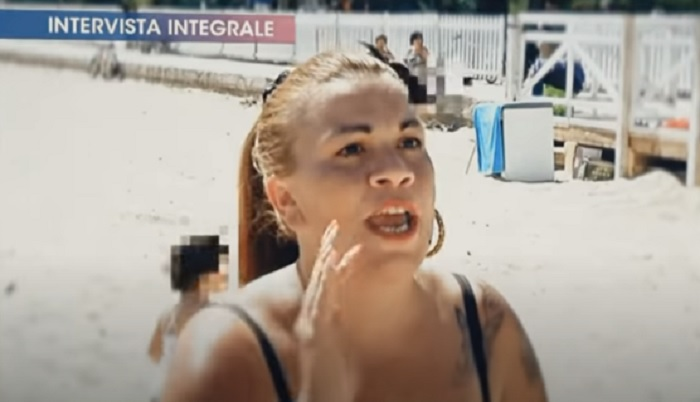 """""""Non ce ne è più di Coviddi"""", perché la ragazza in discoteca ha detto così al Tg1 VIDEO"""