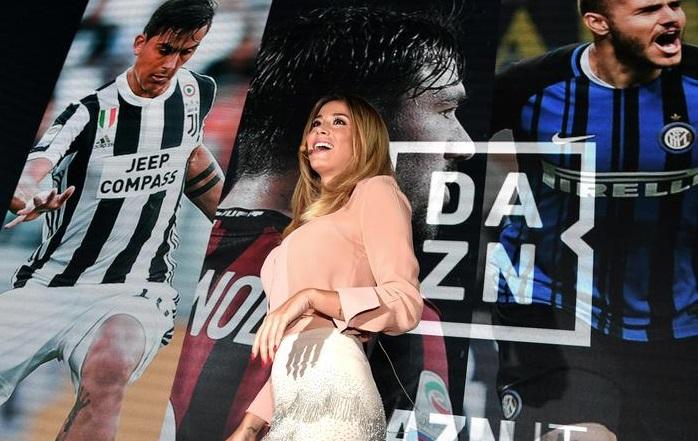 Diletta Leotta e Zlatan Ibrahimovic, secondo Chi c'è qualcosa tra i due...