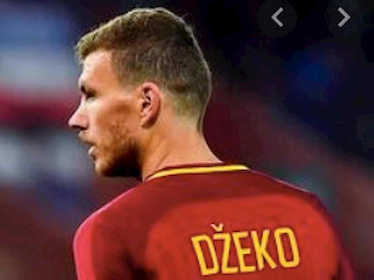 """Calciomercato Juventus, Pirlo ha convinto Dzeko con una telefonata: """"Sei un campione, sarai il regista offensivo"""""""