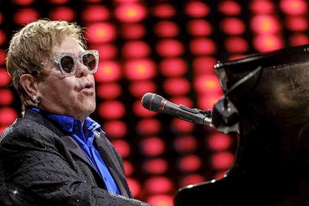 Elton John, battaglia legale con l'ex moglie