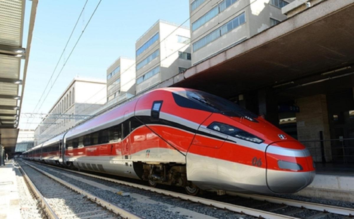 Treni Frecciarossa da Milano verso Sud: posti finiti per il weekend causa distanziamento