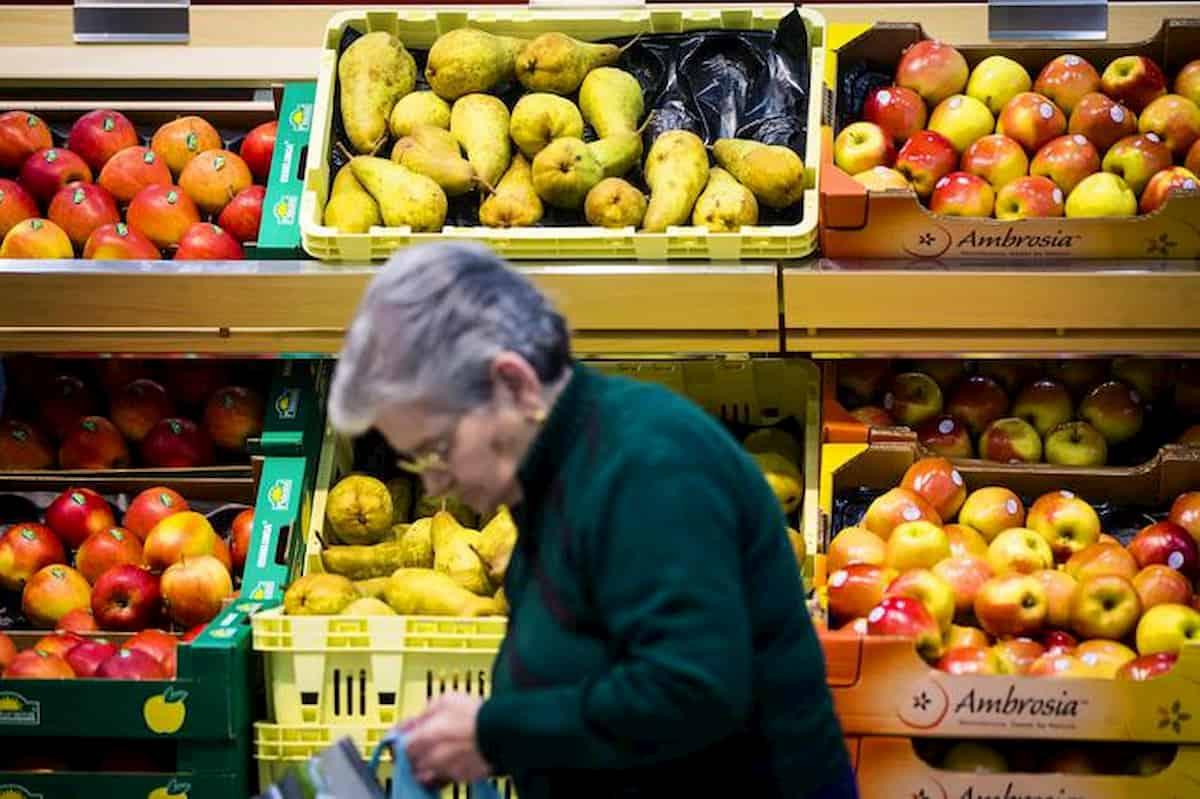 Frutta e verdura, i costi della speculazione