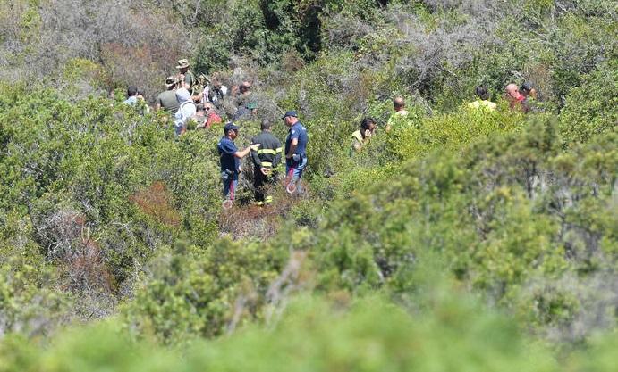 """Gioele e Viviana Parisi, testimoni: """"Andavano verso i monti"""". I corpi trovati dalla parte opposta"""