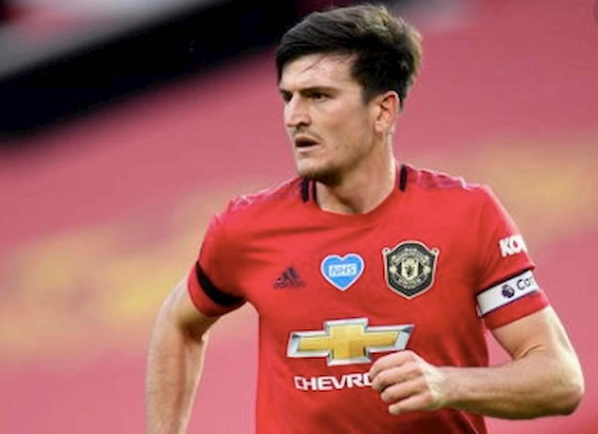 """Maguire, arresto e accusa di corruzione: """"Sono il capitano United, sono ricco"""""""